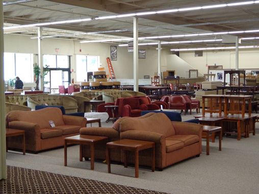 New Haven CT Used Hotel Furniture Liquidation