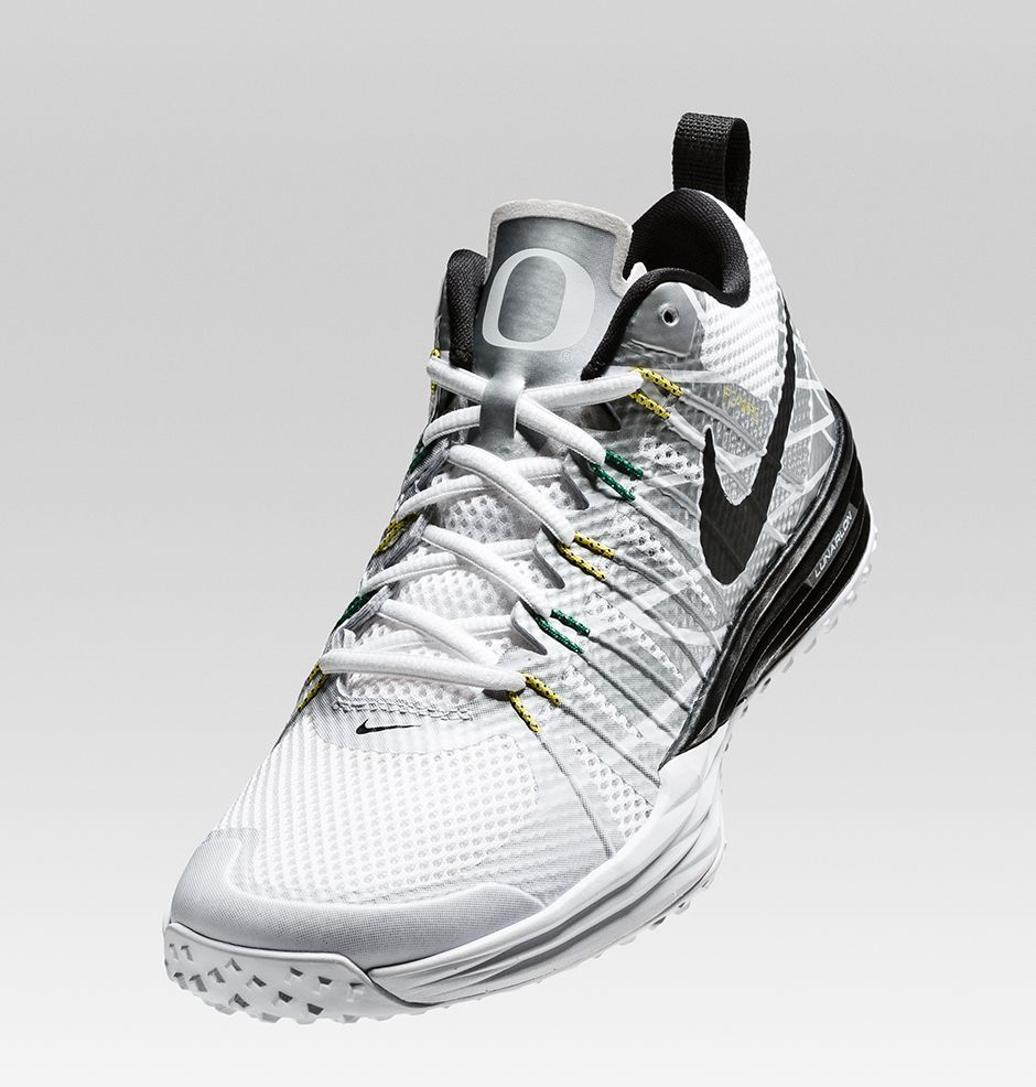 The third colorway of the Nike Lunar TR1