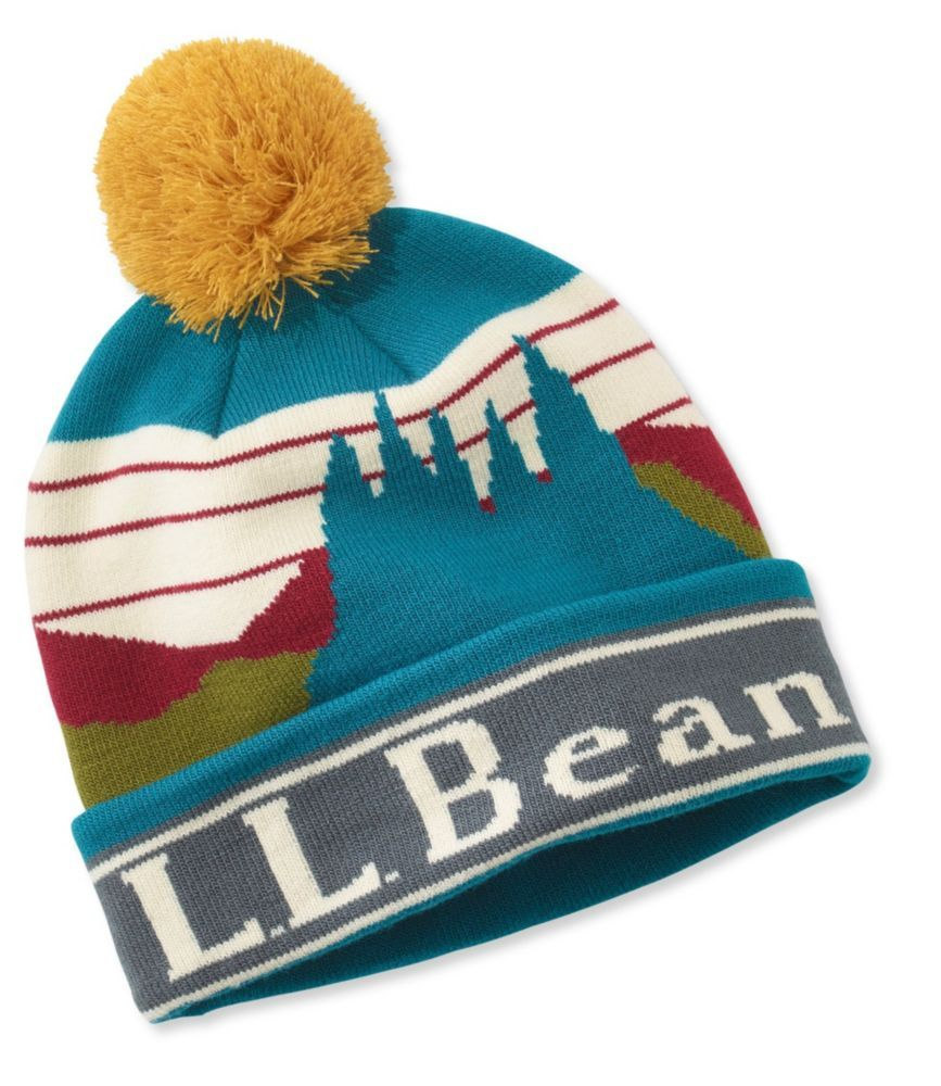 313247c8 Men's Katahdin Pom Hat | Products