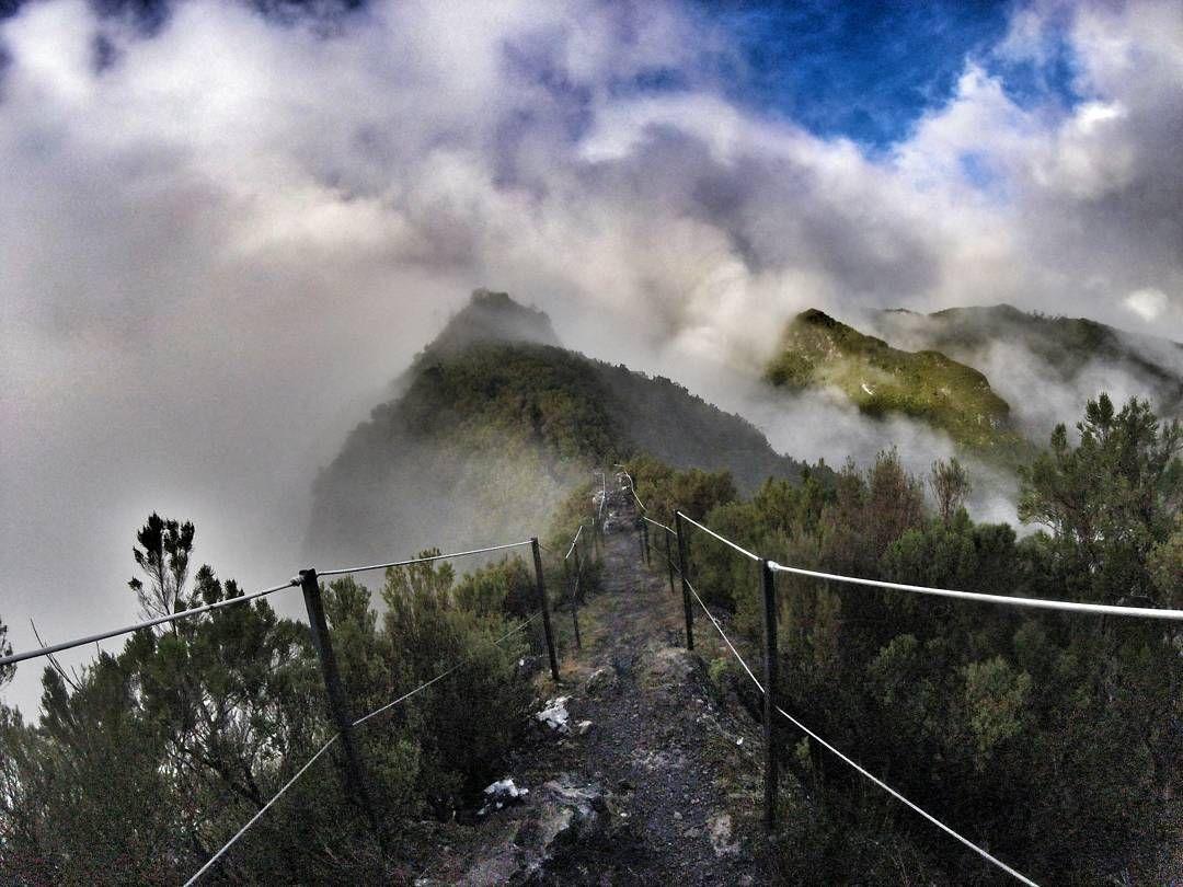 Paredão ! #madeiraisland #madeira #ilovemadeira #nature #trailrunning #landscape #visitmadeira by ricardocostagouveia