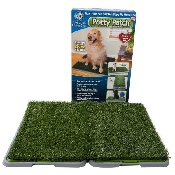 Petsmart Com Dog House Training Potty Patch If Indoor Dog