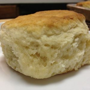 Easy Pan Biscuits Recipe Southern Biscuits Biscuit Mix Pan Biscuit Recipe
