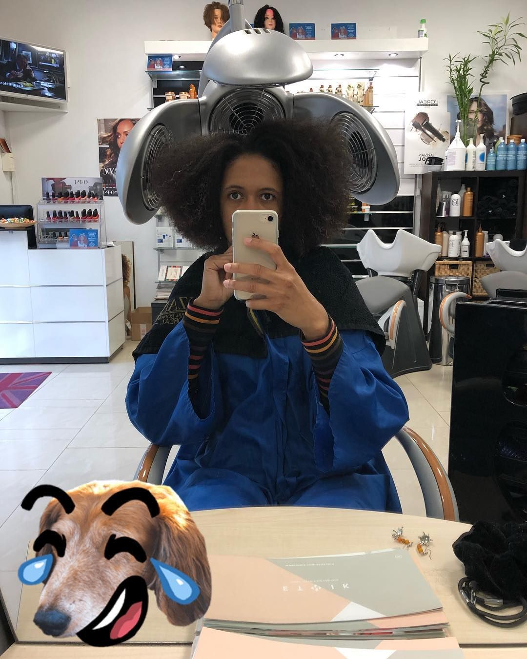 39++ Coiffure afro lille inspiration