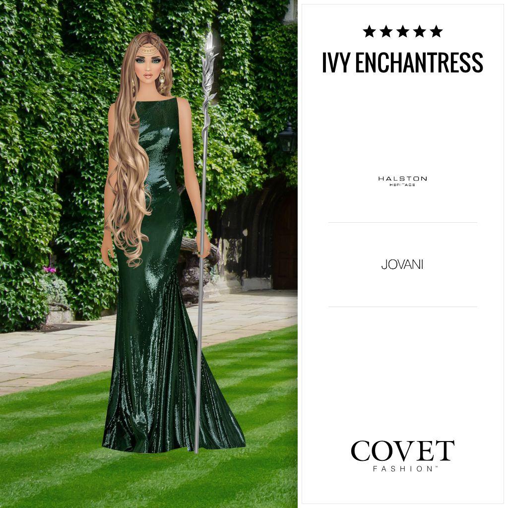 Ivy Enchantress