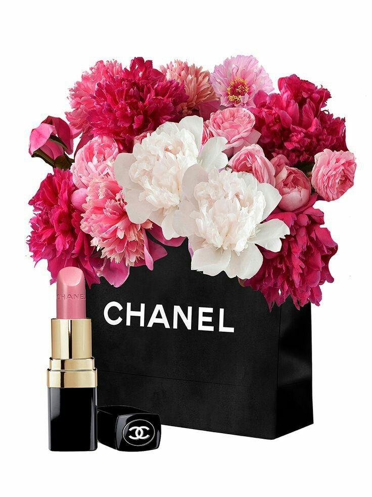 Chanel Chanel Art Chanel Art Print Chanel Wall Art
