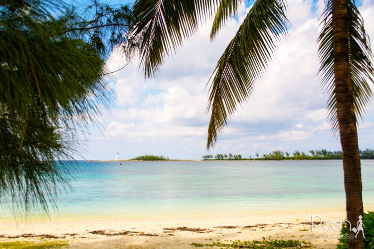 Nassau Bahamas, Junkanoo Beach