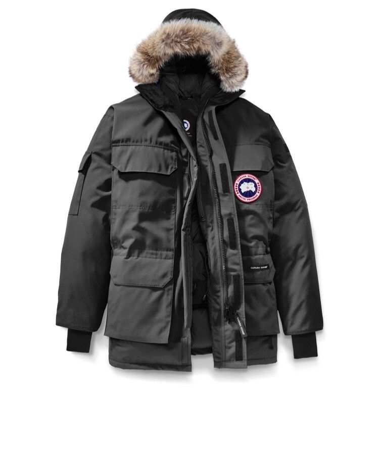 Canada Goose Expedition Parka Black Men s Coat Size XL Fur Down Pockets   fashion  clothing  shoes  accessories  mensclothing  coatsjackets (ebay  link) ad733c15ee