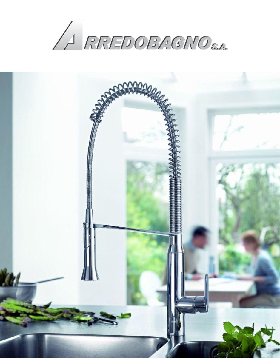 Modern Grohe Faucet Vignette - Custom Bathtubs - kazenomise.net