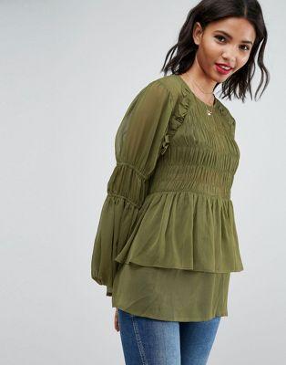blusas de tela batista bordada Búsqueda de Google