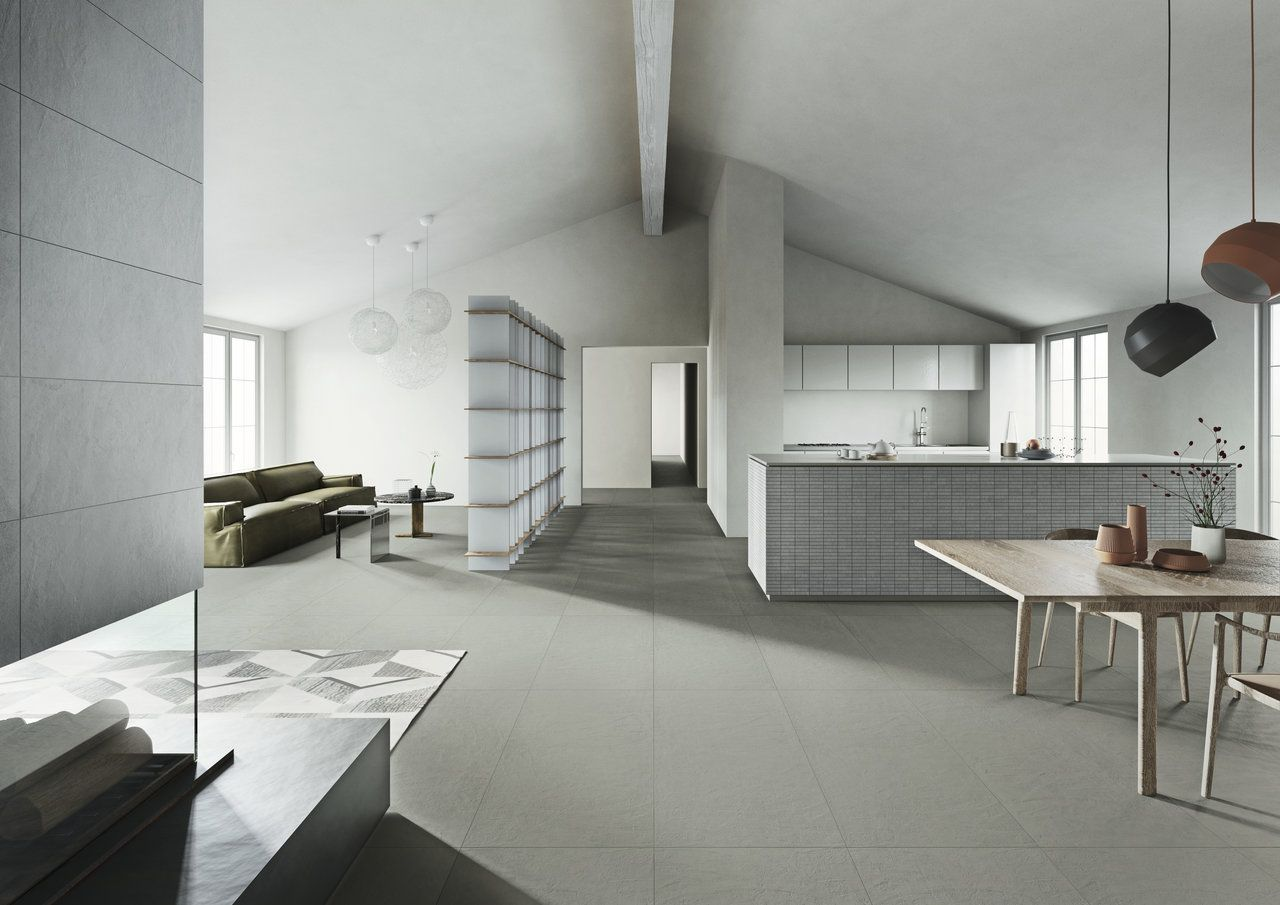 Porcelaingres Color Studio Home Room Design Flooring Decor