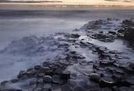 The Giant's Causeway - Ireland