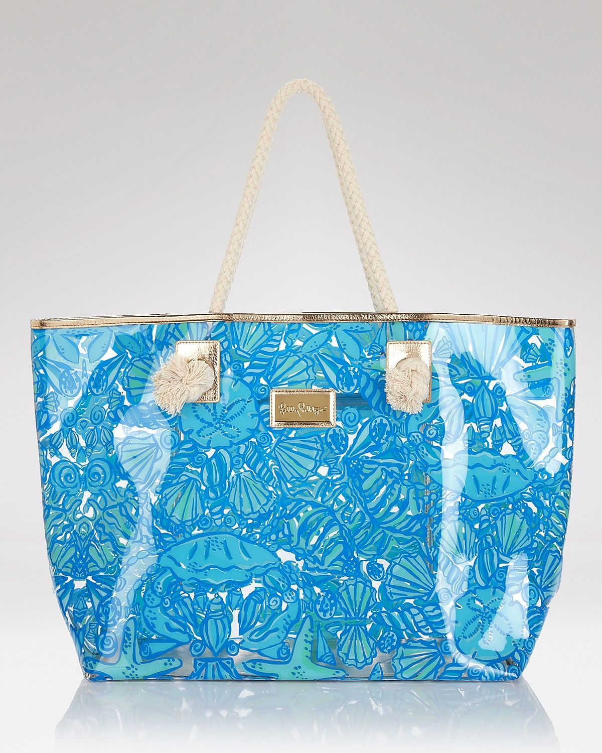 Sailor S Valentine Lilly Pulitzer Tote Love This For The Beach Getaway