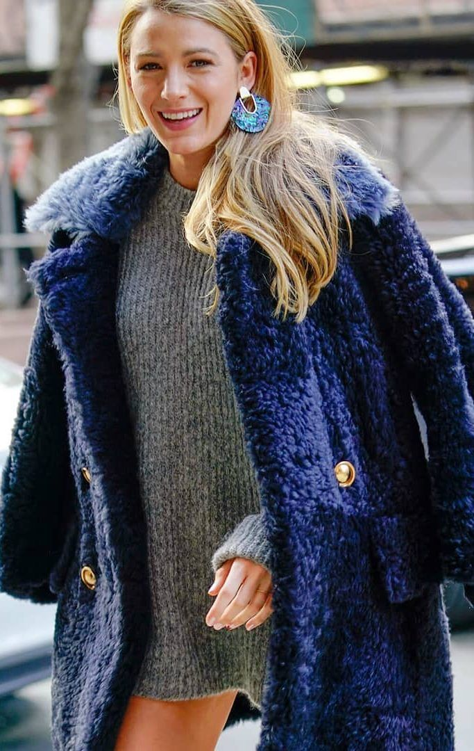 30+ The Best Celebrity Outfits of Winter 2019 - Page 27 of 35