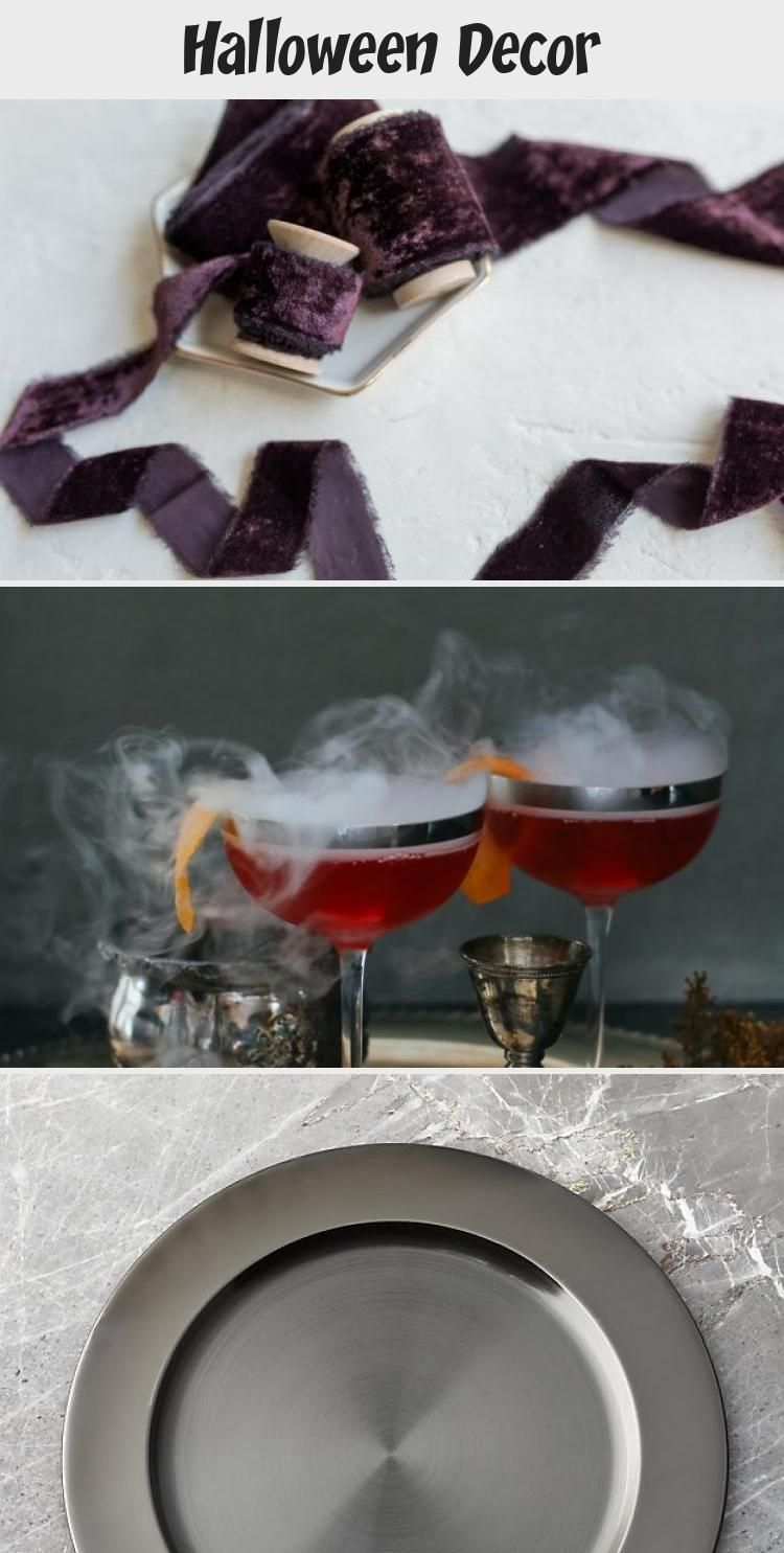 Halloween Cocktail Recipe, Spooky Drink Recipe with Dry Ice, Blackberry Mash Cocktail, Sophisticated Elegant Halloween Decor #FoodandDrinkQuotes #eleganthalloweendecor