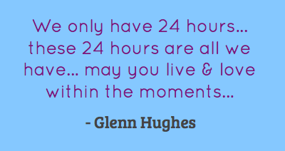 Glenn Hughes @glenn_hughes ~ April 13th, 2013