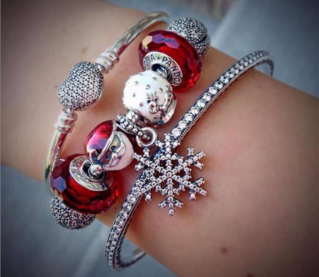 eebc3b01f Pandora | Pandora & Jewish Charms | Pinterest | Bracelets, Jewlery ...