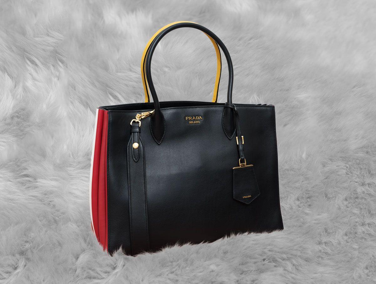 Prada Bag In Bag