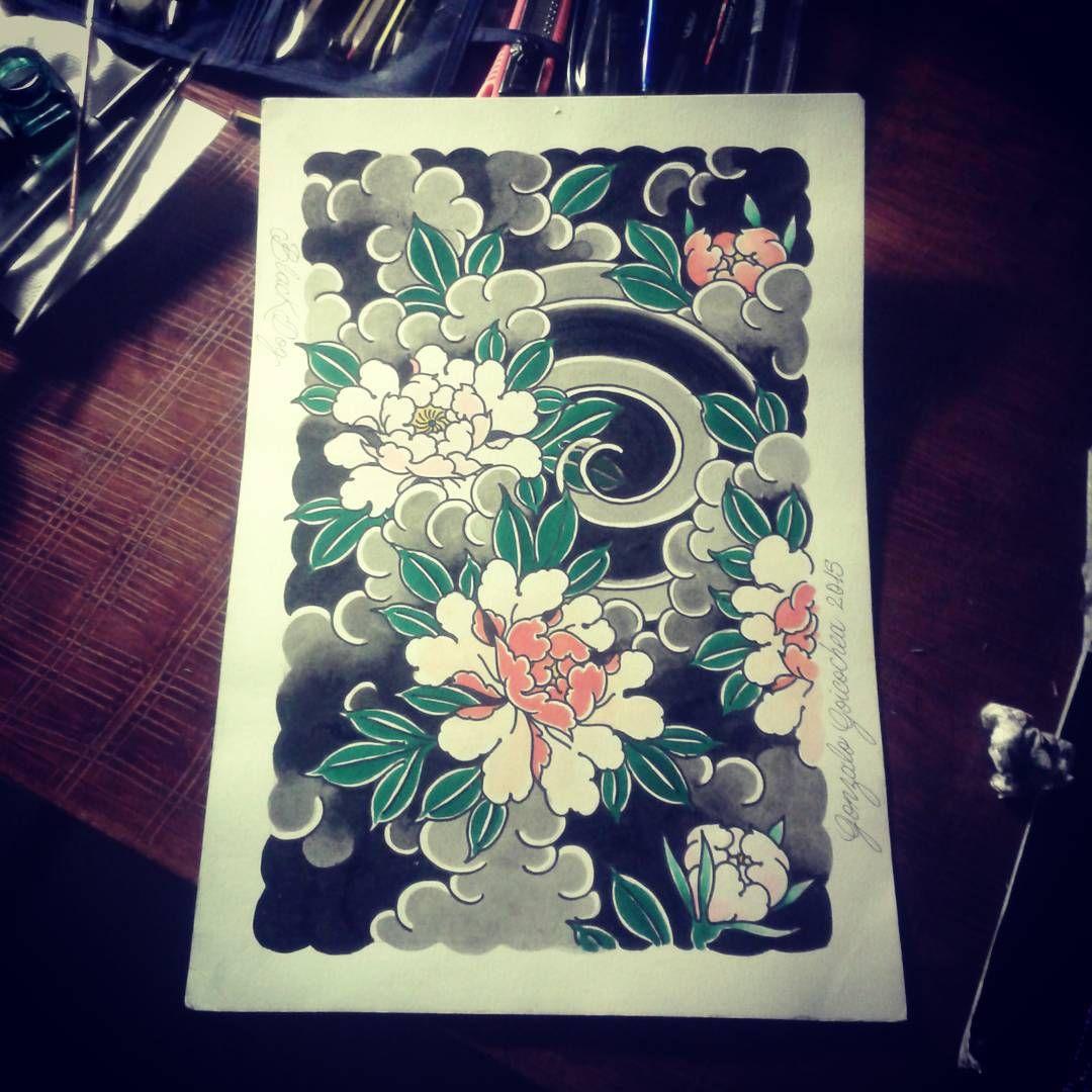 Gonzalo Goicochea Hinh Xăm Pinterest