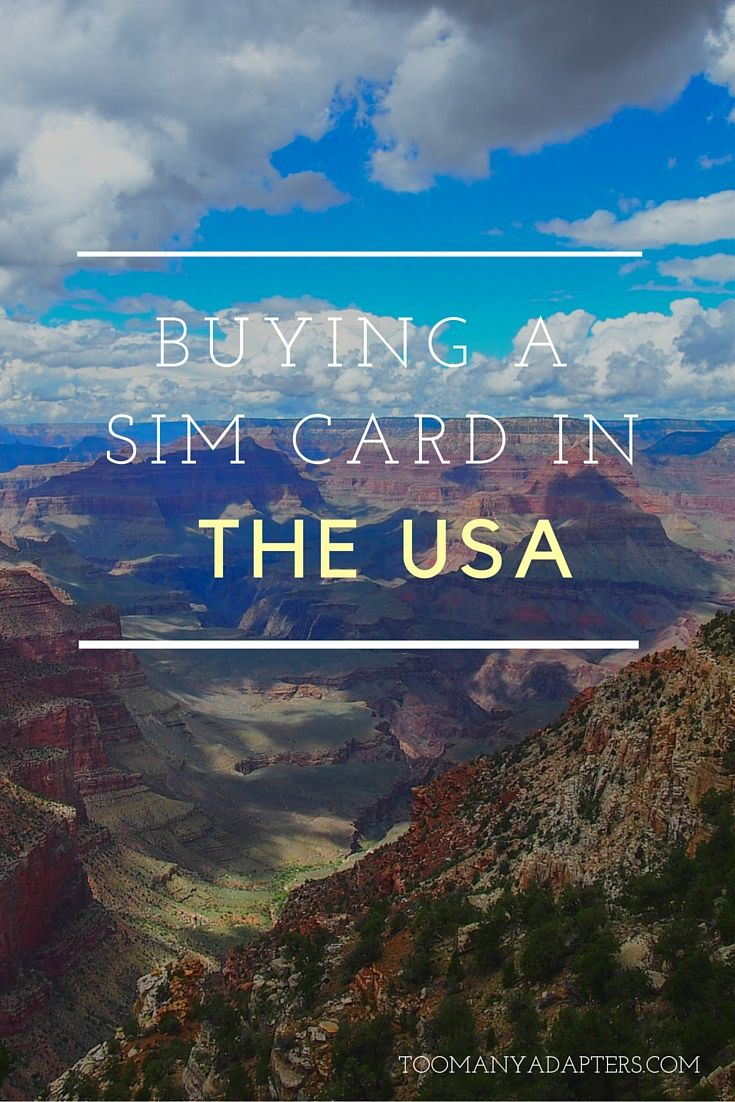 Buying a sim card in the united states sims sim cards