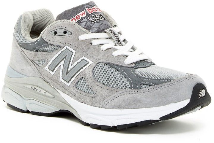 464467674a0 New Balance 990 Premium Running Shoe - Multiple Widths Available ...