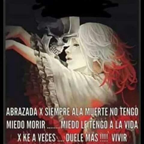 Imagenes De La Santa Muerte Con Frases Chidas 26 Santa Muerte