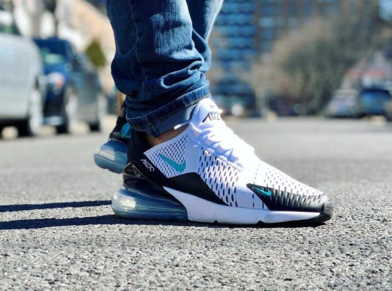 air max 270 homme dusty cactus