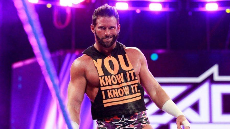 Zack Ryder Tumblr Zack Ryder Wwe Live Events Wrestling News