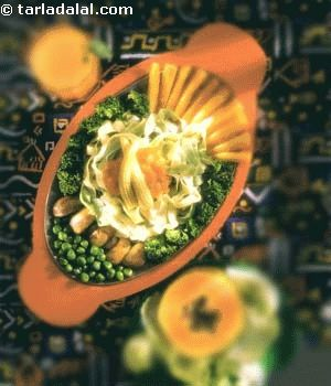 Italian sizzler recipe recipes sauteed vegetables and taste buds forumfinder Images