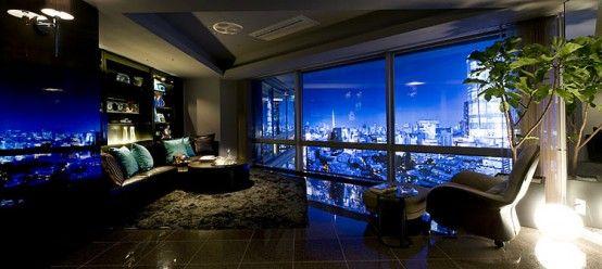 Luxury Apartments Inside luxury apartments interior