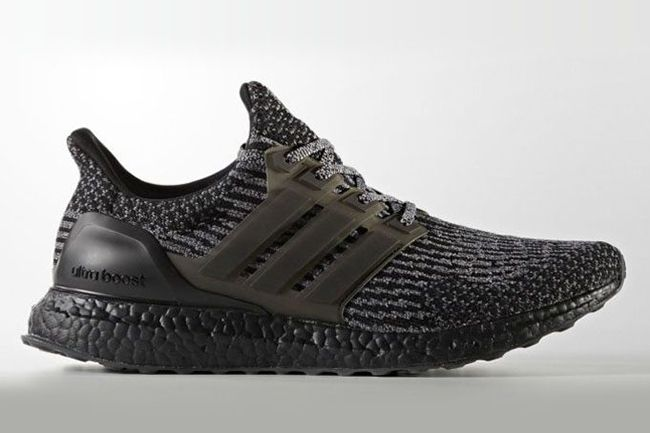 image result for ultra boost black silver nuts bolts
