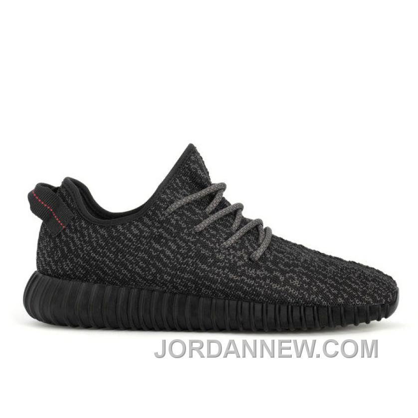 Buy Authentic Adidas Yeezy 350 Boost Pirate Black/Pirate Black (Men Women)  Cheap To Buy from Reliable Authentic Adidas Yeezy 350 Boost Pirate  Black/Pirate ...