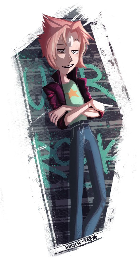 Image result for punk pearl cosplay