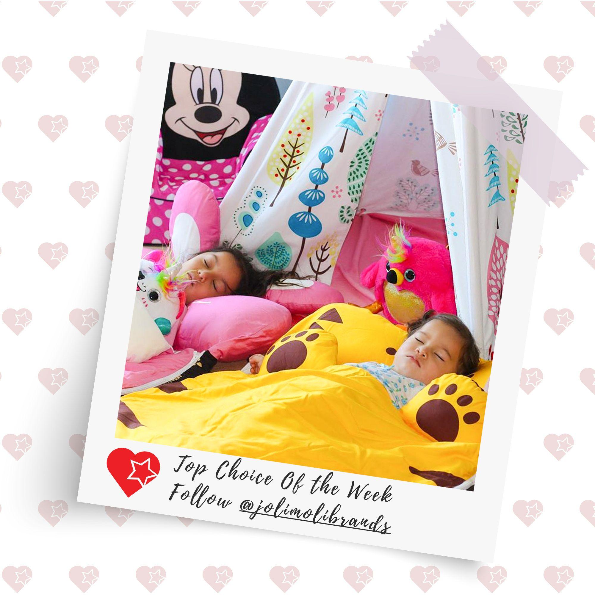 Sleep tight, little ones! Our naptime mats are dreamy soft and cuddly cute! 😴      #sunday #nap #sleepingbag #bunny #milloandgabby #kids #instagram_kids  #nurserydecor #baby #kidsroom #nurseryinspo #kidsdecor #babygirl #homedecor #babyroom #kidsinterior #bedroom #myfirstphotoshoot #sleep #babyhammock #babylove