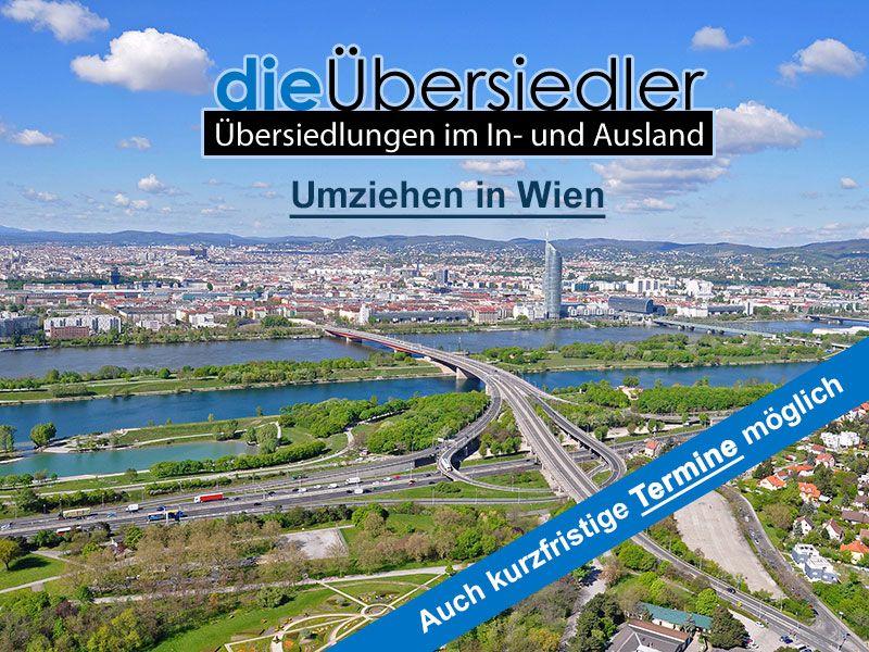 http://www.dieuebersiedler.at Umzug Wien, Umzugsfirma Wien, Umzugsservice Wien