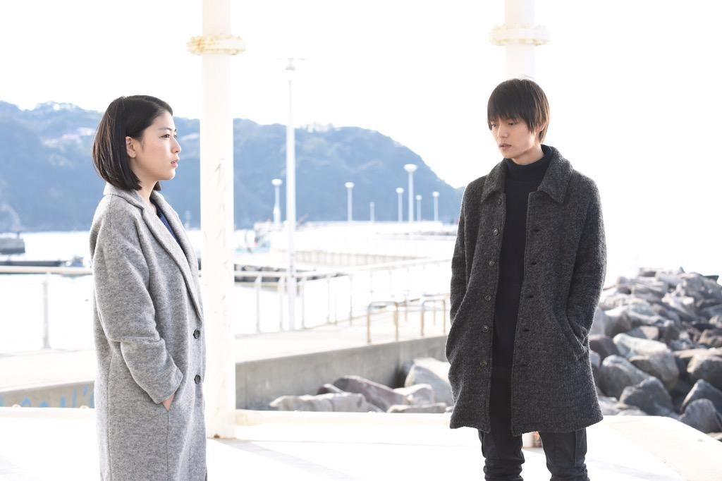 【恋の終わり…】ただいま放送中のVS嵐に夢花役の成海璃子さんが出演中!窪田正孝さん演じる恋人・航汰との別れのシーン。思いを断ち切れず、だけど素直にもなれない夢花と、それが痛いほどわかって苦しむ航汰。そして2人の運命は……