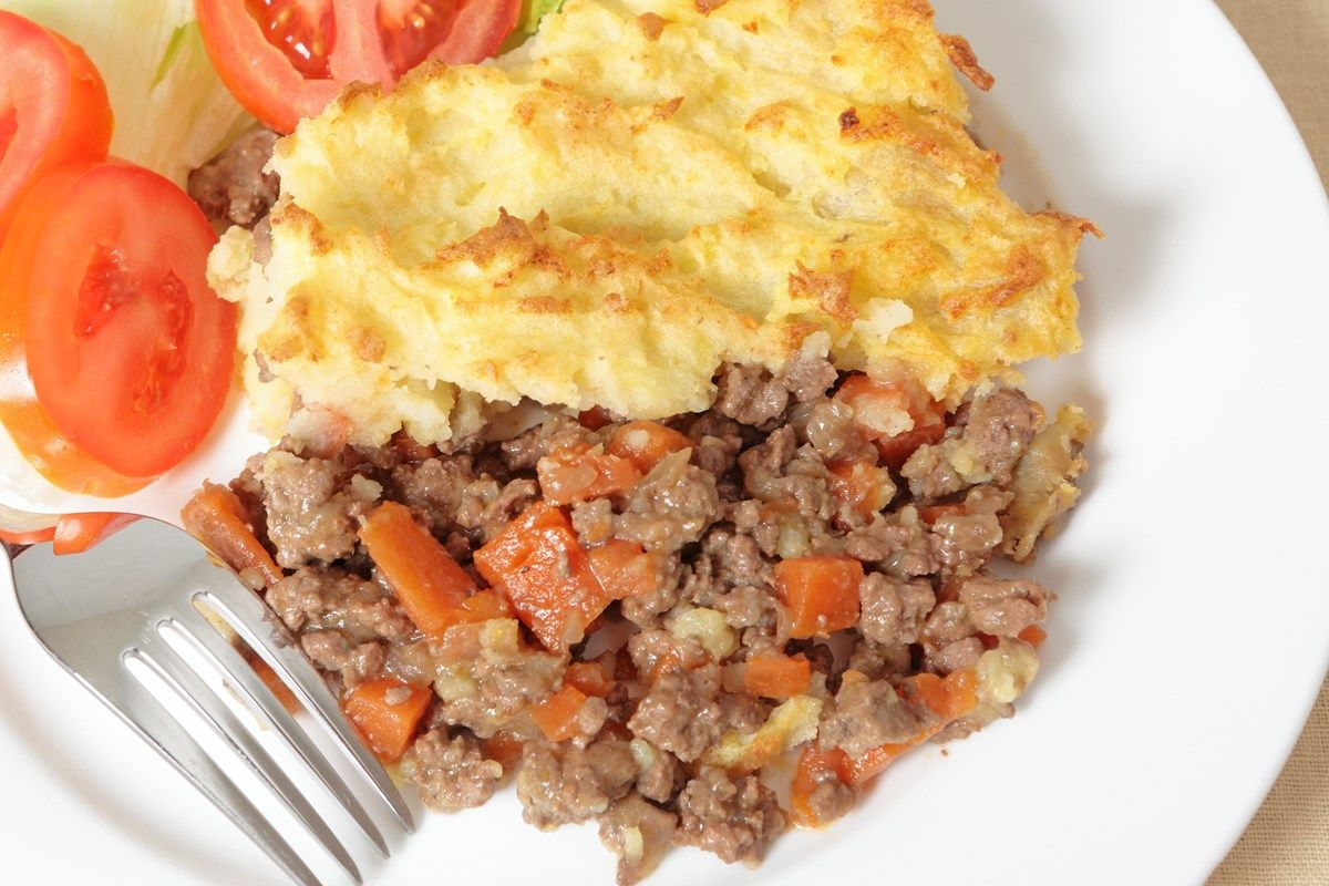 Kitchme Recipes Food Shepherds Pie