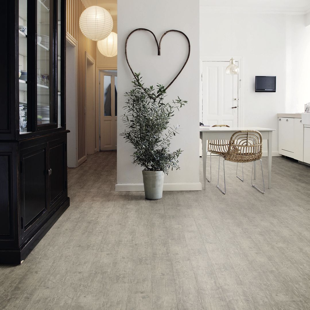 Creating a stylish and individual floor for your home is