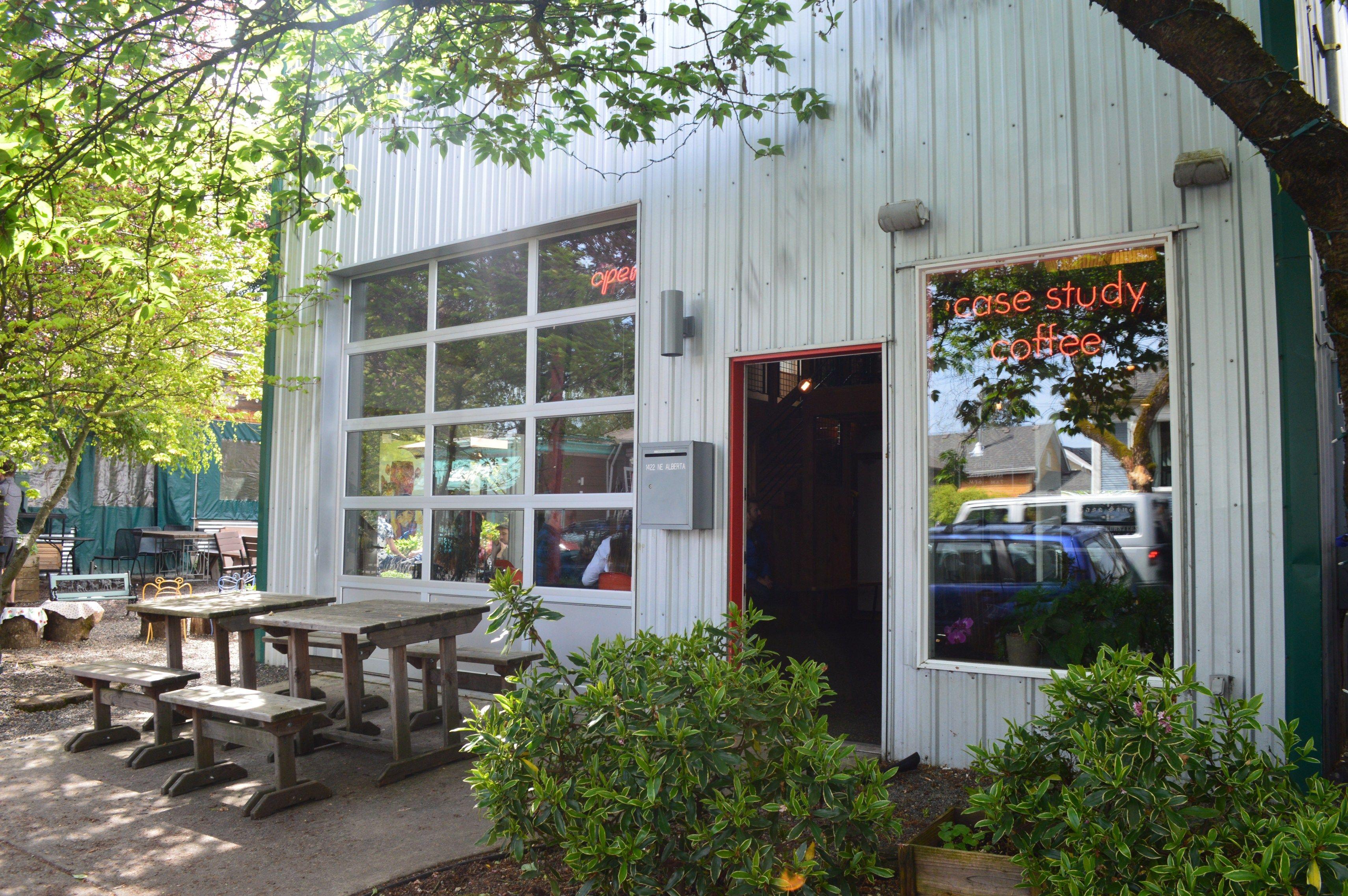 Portlands best coffee shops ii portland coffee best