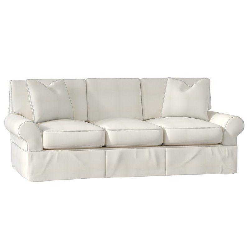 Casey Sofa Comfortable