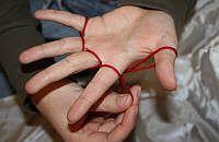 Fingerstricken-Anleitung