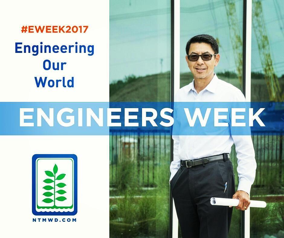 Celebrate Engineers Week As the Assistant Deputy