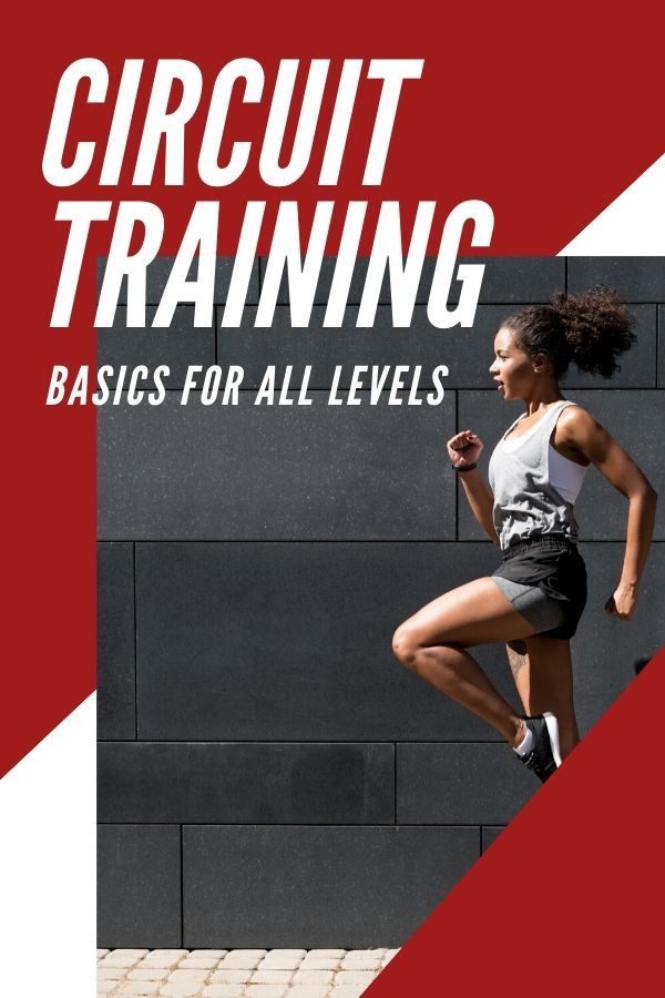 Circuit training is a great way to work your entire body. We've got tips covering all the basics. It...