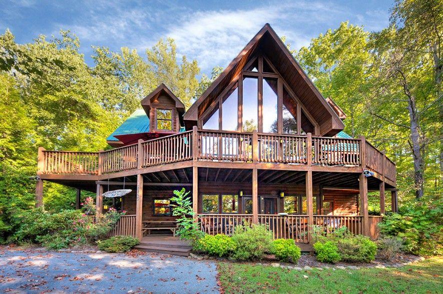 Diamond Jimu0027s   5 Bedroom Gatlinburg Cabin Rental