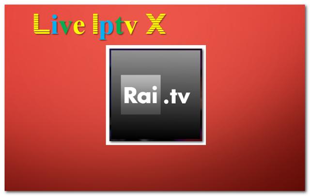 video rai on demand