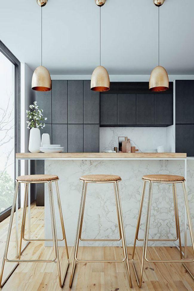 17 best modern kitchens | Kitchen images, Kitchens and Modern