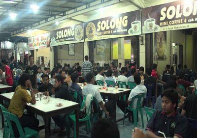 Catatan Pencerahan Menakar Peluang Bisnis Kedai Kopi Di Banda