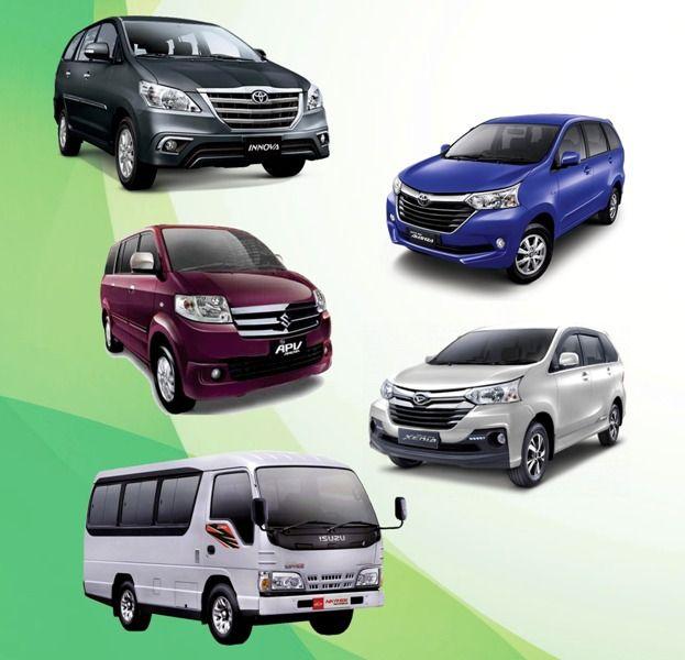 Buroq Transport Travel Sewa Mobil Antar Jemput Karawang Bandung