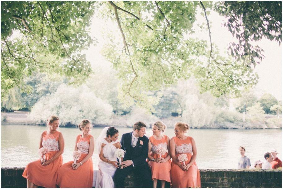 WEDDING AT THE BINGHAM HOTEL IN RICHMOND | Wedding, Blog ...