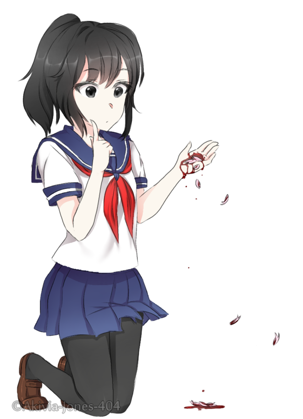 Kawaii girl dating simulator