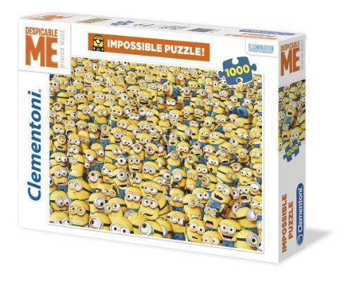 Einfach Puzzle